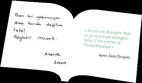 Aynur Zaza